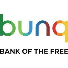 bunq bank of the free